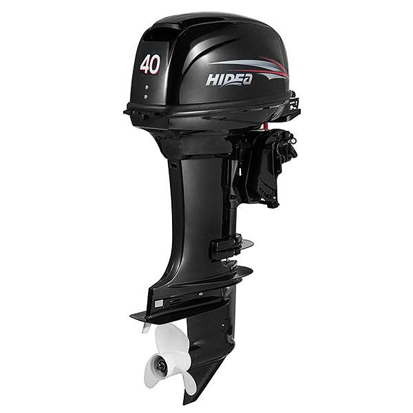 Лодочный мотор Hidea HD 40FEL (дист)
