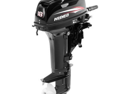 Лодочный мотор Hidea HD 18FHS