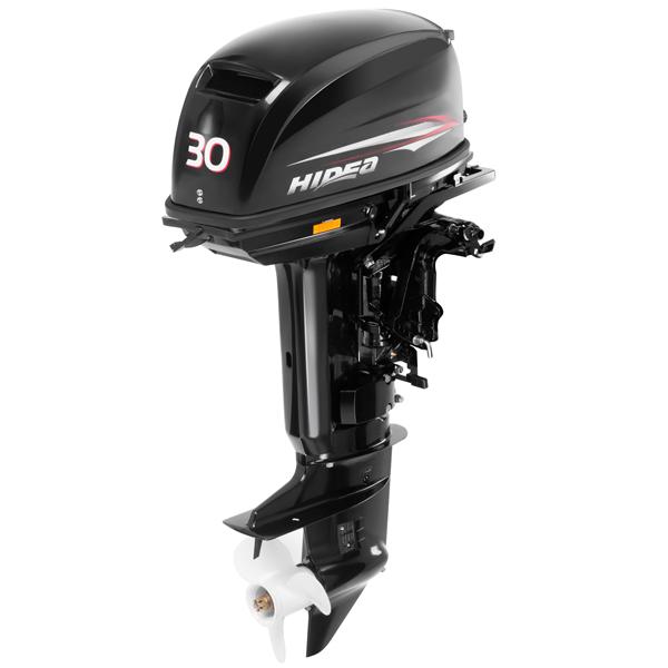Лодочный мотор Hidea HD 30FES