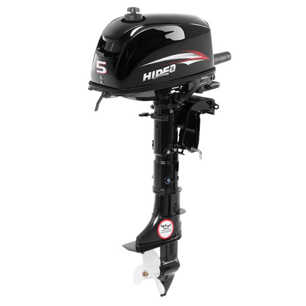 Лодочный мотор Hidea HD 5FHS