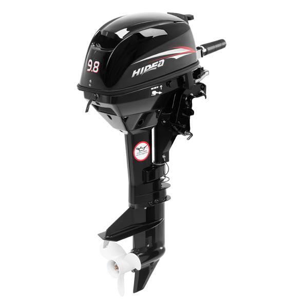 Лодочный мотор Hidea HD 9.8FHS