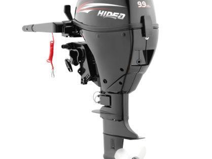 Лодочный мотор Hidea HDF 9.9HS