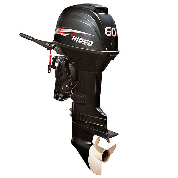 Лодочный мотор Hidea HD 60FFEL-T